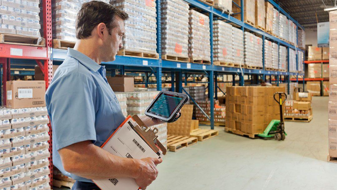 Las ventajas de los sistemas de gestión de almacén