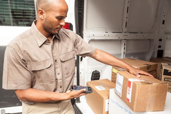 Delivery solucion recogidas ares