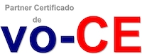 vo-CE Certified Partner Logo