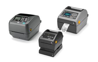 Impresoras ZD_Series