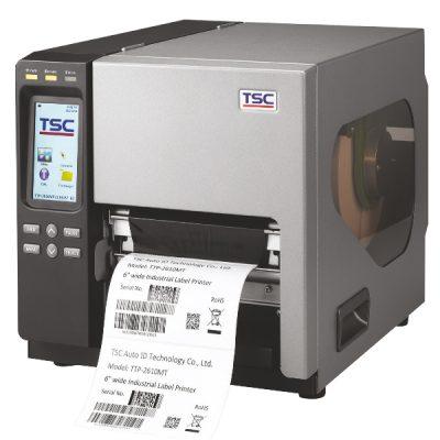 IMPRESORAS TSC TTP-2410MT Series