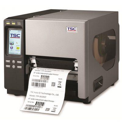 IMPRESORAS TSC TTP-2610MT Series