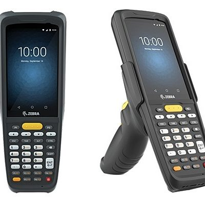 ZEBRA MC2200 / MC2700