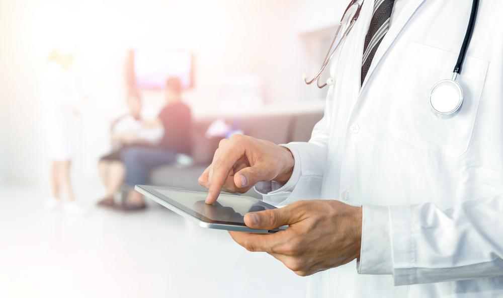 Soluciones tecnológicas para mejorar la atención sanitaria