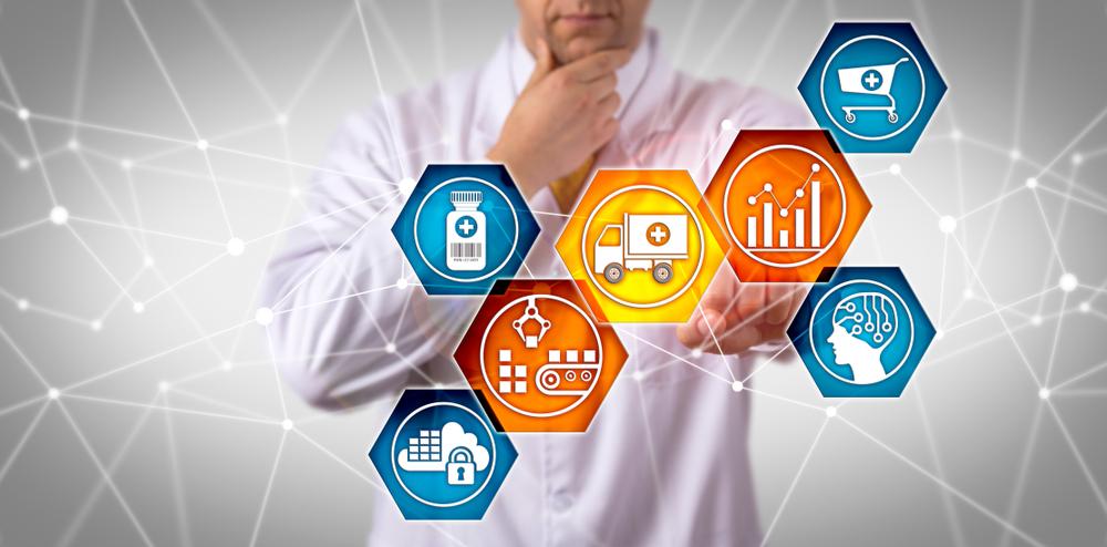 Soluciones de serialización y trazabilidad para la industria farmacéutica